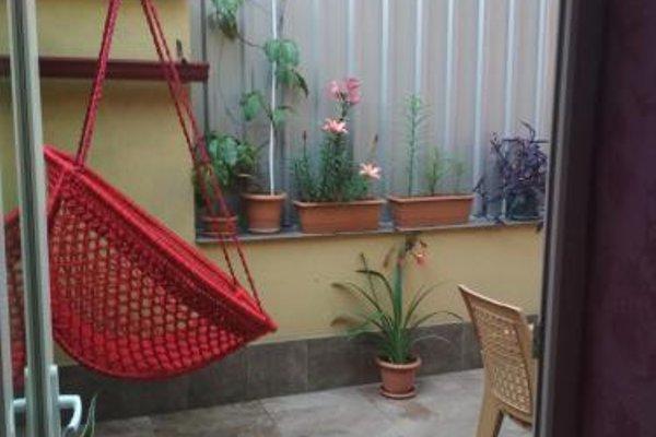 Гостевой дом «Меликишвили, 57» - фото 16