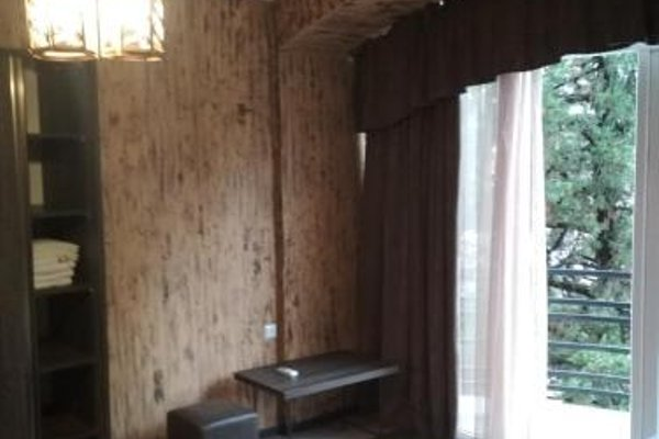 Гостевой дом «Меликишвили, 57» - фото 17