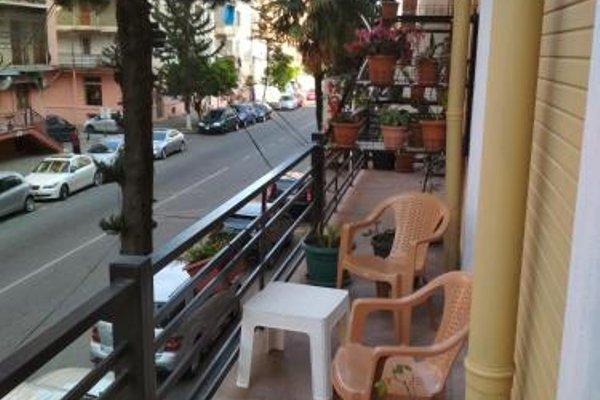 Гостевой дом «Меликишвили, 57» - фото 18
