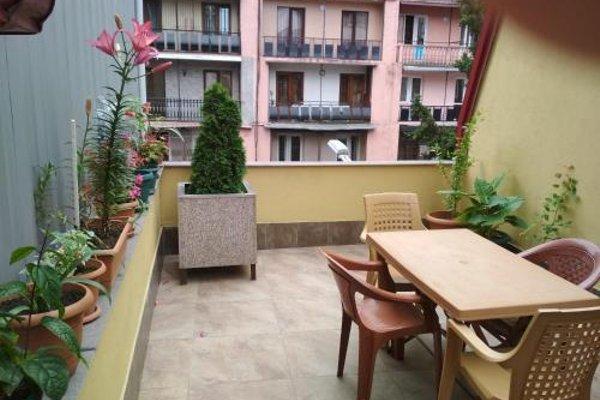 Гостевой дом «Меликишвили, 57» - фото 20