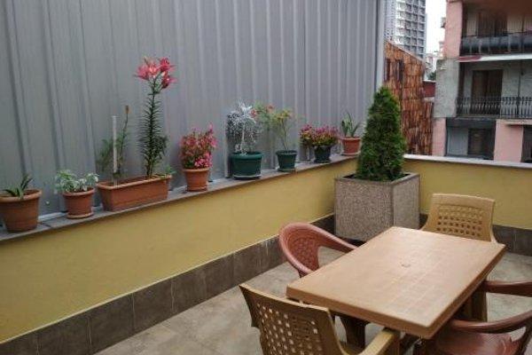 Гостевой дом «Меликишвили, 57» - фото 22