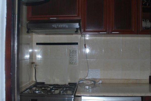 Apartment on Inasaridze 5 - фото 12