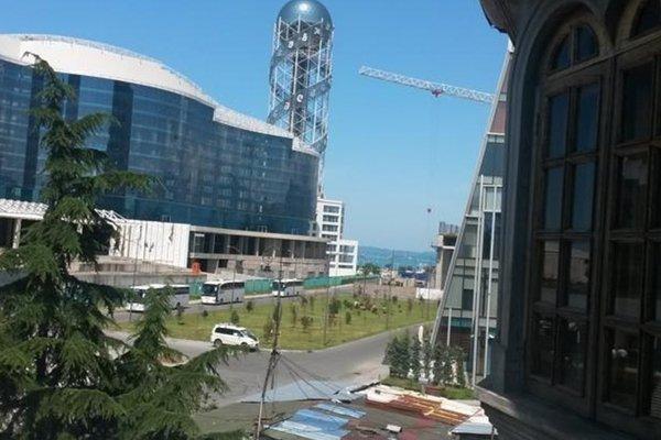 Апартаменты «Ниношвили» - 8