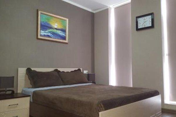 Mimino Apartment Delux First Line (Khimshiashvili I) - фото 11