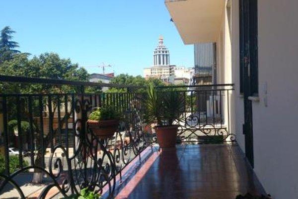 Apartment Nikolay - фото 13