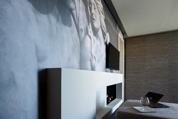 Elysium Boutique Hotel & Spa (Adults Only) - 6