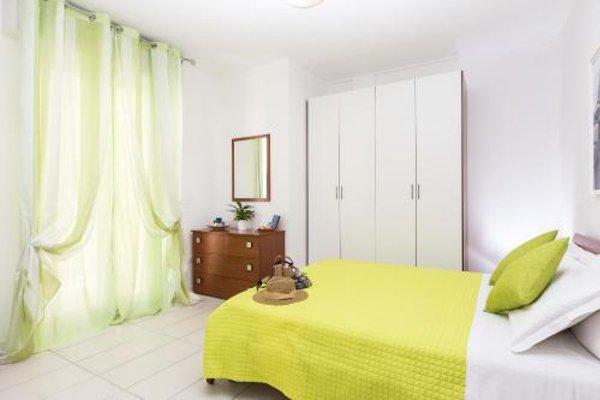 Green Residence - фото 50