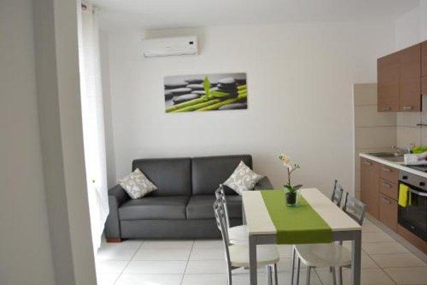 Green Residence - фото 11