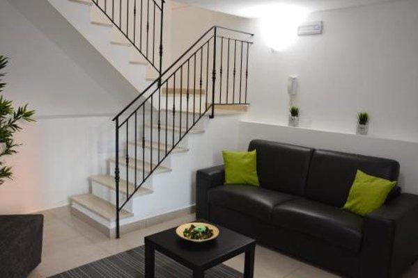 Green Residence - фото 20