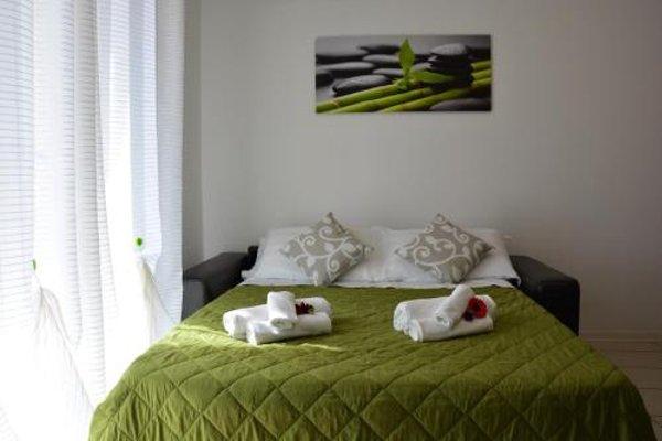 Green Residence - фото 6