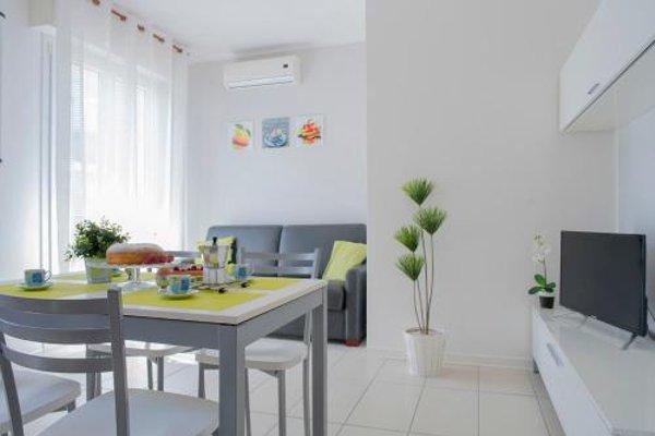 Green Residence - фото 8