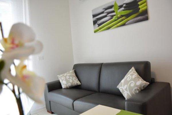 Green Residence - фото 9