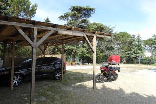 Villa del Parco - фото 18