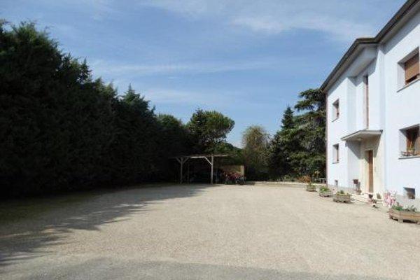 Villa del Parco - фото 19