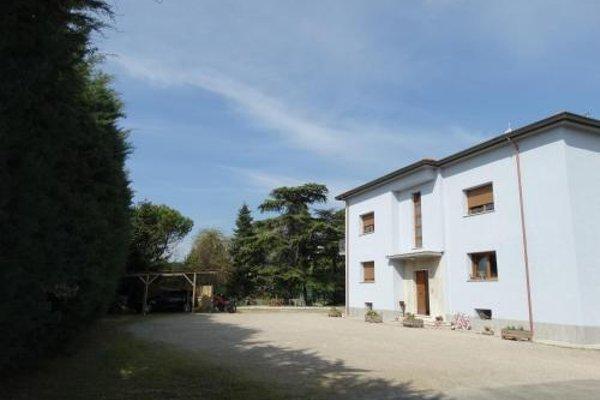 Villa del Parco - фото 23