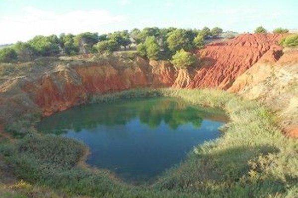 Agriturismo il piccolo lago - фото 16