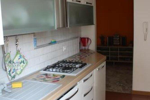 Millelire Apartment - 14