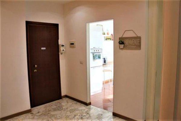Millelire Apartment - 21