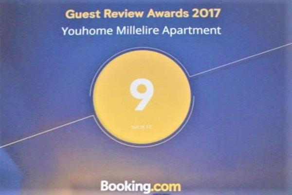 Millelire Apartment - 23