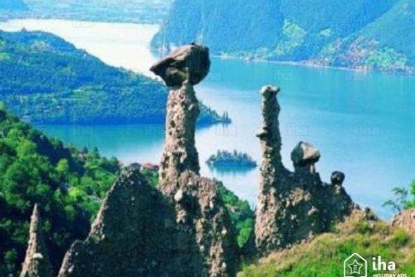 Casa Vacanze Valvendra - фото 17