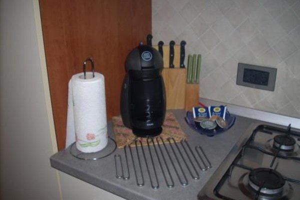 Casa Vacanze Valvendra - фото 20