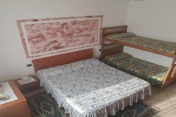 Casa Vacanze Valvendra - фото 8