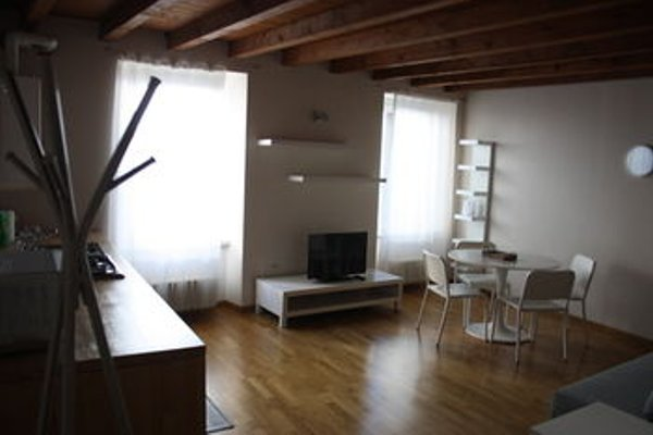 Apartment Via Maironi da Ponte - фото 10