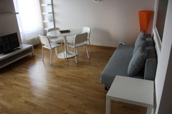 Apartment Via Maironi da Ponte - фото 18