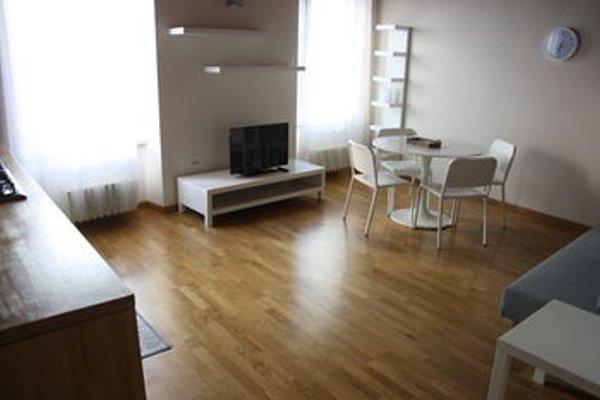 Apartment Via Maironi da Ponte - фото 19