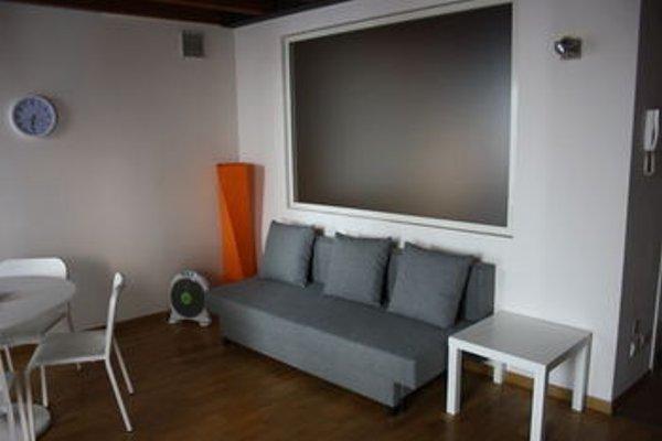 Apartment Via Maironi da Ponte - фото 20