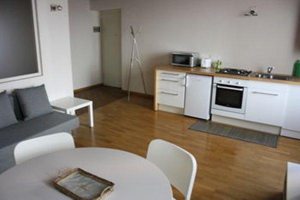 Apartment Via Maironi da Ponte - фото 21