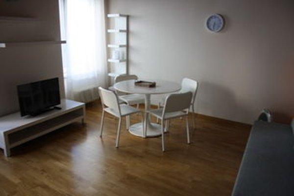 Apartment Via Maironi da Ponte - фото 22