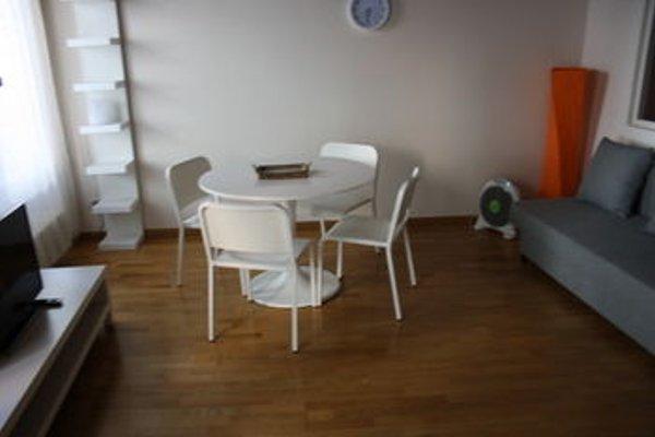 Apartment Via Maironi da Ponte - фото 23
