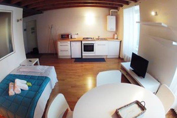 Apartment Via Maironi da Ponte - фото 7