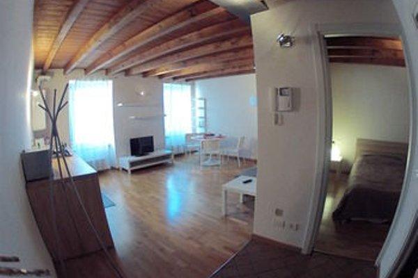 Apartment Via Maironi da Ponte - фото 9