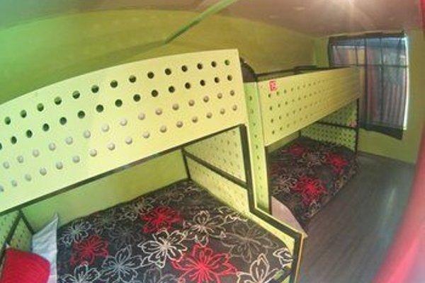 Roomies Hostel Condesa - фото 11