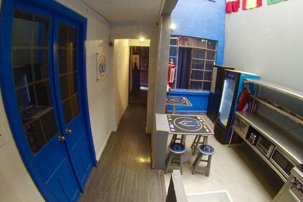 Roomies Hostel Condesa - фото 17