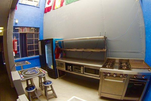Roomies Hostel Condesa - фото 5