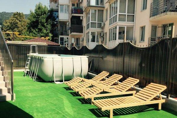 Отель «Хоста» - 24