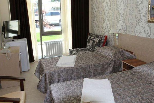 Отель «Хоста» - 5