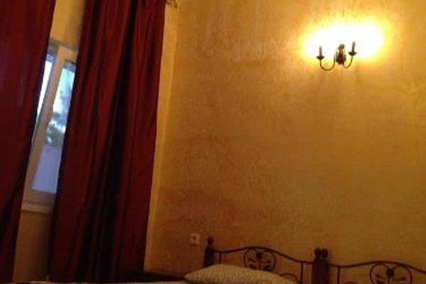 Гостевой дом Анамэро - фото 22
