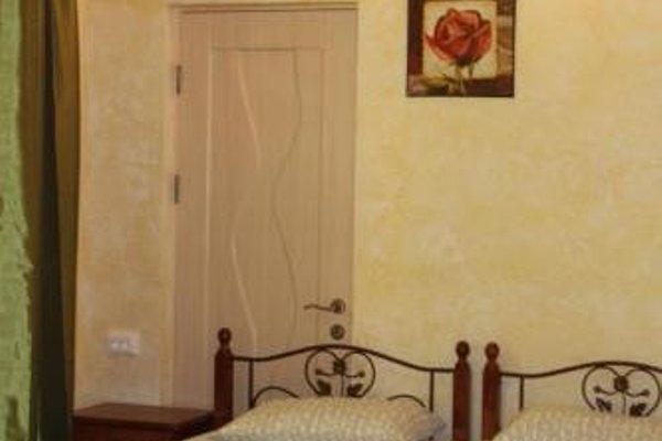 Гостевой дом Анамэро - фото 6