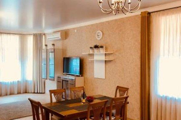 Apartment Na Astrakhanskoi - 3