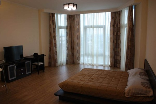 Апартаменты Аквамарин - фото 11