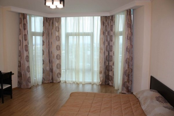 Апартаменты Аквамарин - фото 16
