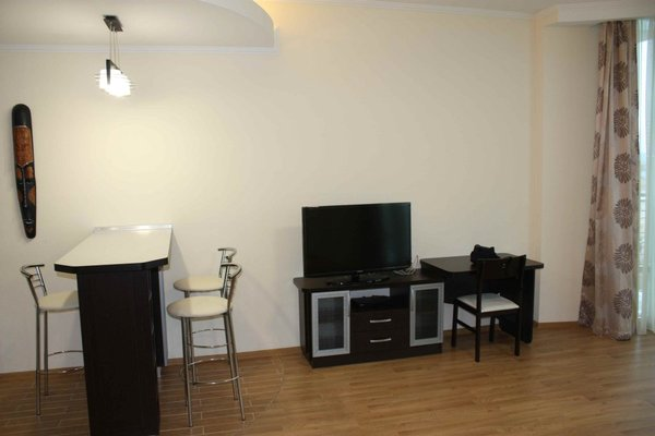 Апартаменты Аквамарин - фото 4