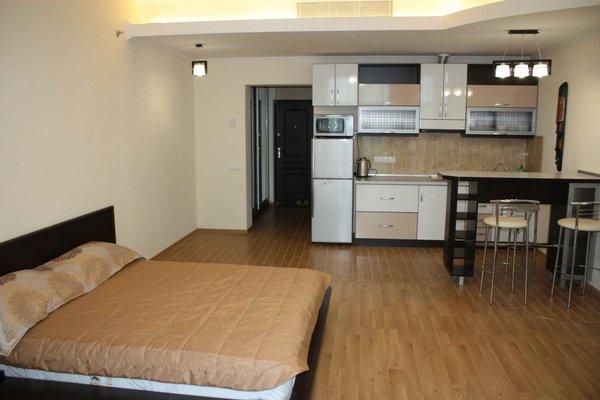 Апартаменты Аквамарин - фото 9
