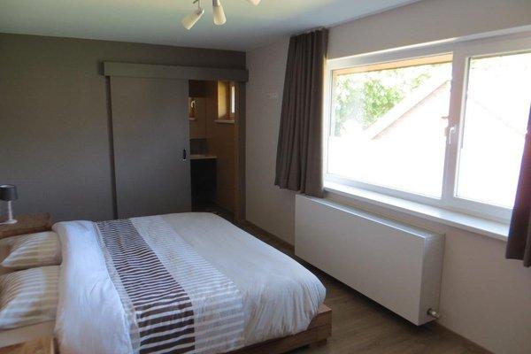 Отель типа «постель и завтрак» - фото 32