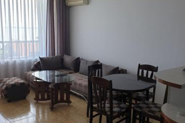 Manastira Vlas Apartments - фото 3