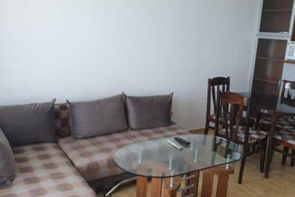 Manastira Vlas Apartments - фото 4